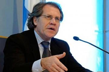 La OEA estudia reelección en base a informe europeo
