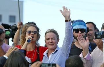 Abogados de Lula buscan la vía para su liberación