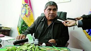 Viceministro: No habrá nada para yungueños opositores