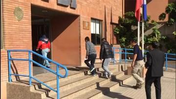 Expulsan a 14 bolivianos procesados en Chile