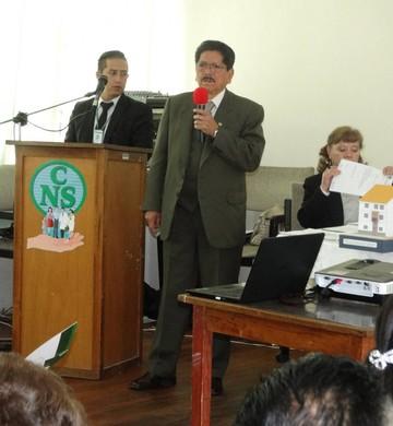 CNS tendrá policlínicos en 3 municipios rurales