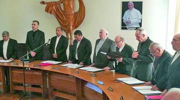 Obispos critican estado del sistema de justicia