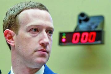 Cambridge rechaza declaraciones de Zuckerberg