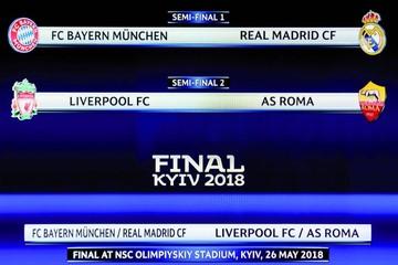Bayern-Real Madrid, nuevo clásico