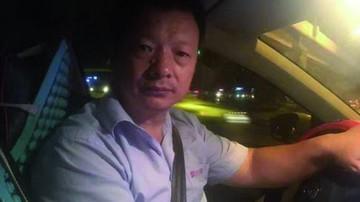 Se hizo taxista por su hija; la halló 24 años después