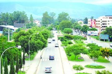 Tarija conmemora los 201 años de La Tablada
