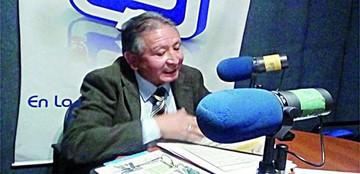 Ex jefe policial pide  declarar en la CIDH  por caso Terrorismo