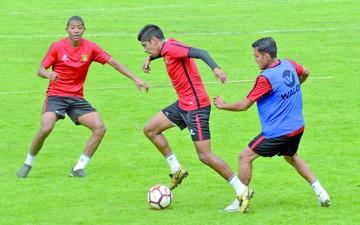 Copa: Tigre define equipo