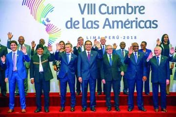 Informe: América Latina cayó en la trampa del ingreso medio