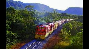 Bolivia plantea el desafío  de empezar obras del tren  bioceánico el próximo año