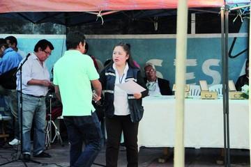 CEA San Roque certifica a 58 privados de libertad