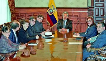 Ecuador: Nuevo secuestro pone en zozobra al país