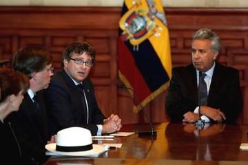Policía de Ecuador presume que pareja ecuatoriana fue secuestrada en Colombia