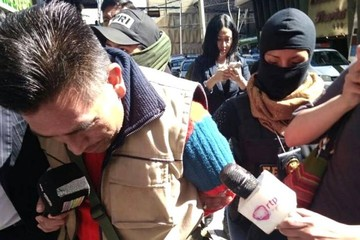 La Paz: Acusado de abuso sexual a scouts fue aprehendido