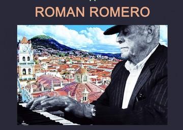 Reconocerán el legado de don Román Romero