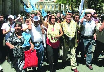 Gobierno asume el fallo sobre disidentes vetados