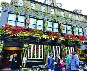 Escocia: Aumenta criminalidad por venta de alcohol