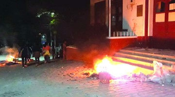 Denuncian un violento ataque en Chulumani