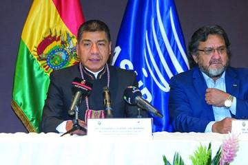 Unasur se quiebra y Bolivia reacciona