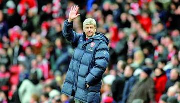 Wenger dejará el Arsenal luego de 22 años como DT