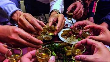 Alcohol, delito y familia