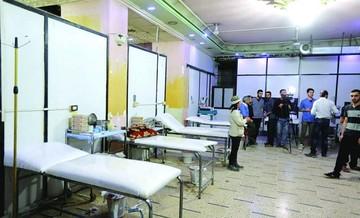 Inicia investigación de armas químicas: Duma