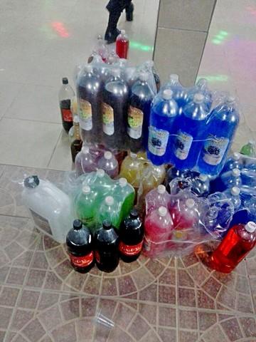 Intervienen fiestas donde participaban adolescentes