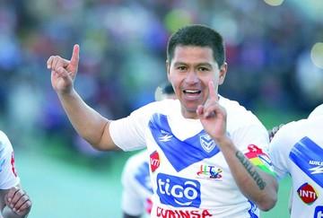 San José gana y Saucedo llega al 101
