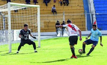 Nacional asegura boleto al Play Off