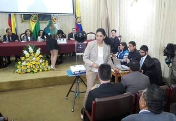 Notarios de Fe Pública mejor calificados eligieron su Notaría de preferencia