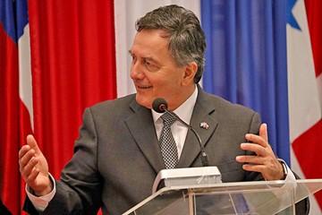 Chile dice que Unasur es un organismo que no ayuda a integración