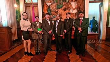 CPDCH celebra sus 63 años
