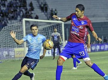 """Galindo, baja en San José para jugar con la """"U"""""""