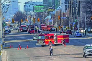 Masacre de Toronto no fue un acto terrorista