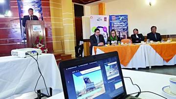 Alcaldía resalta obras de 2017, sin embargo  no convence a vecinos