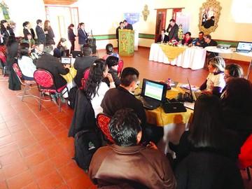Bolivia, tercera nación en incidencia de tuberculosis