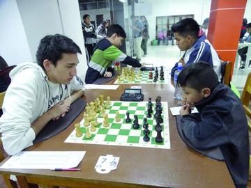 Ajedrez celebra  80º aniversario  con torneo IRT