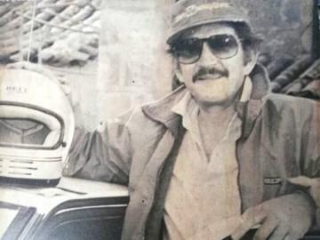 """Oscar Crespo, el """"caballero de las rutas"""", muere en La Paz"""
