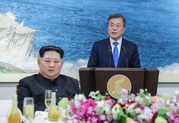 Las dos Coreas acuerdan iniciar desnuclearización