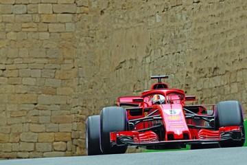 Vettel intratable