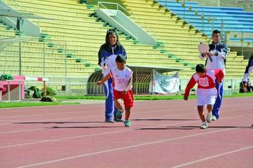 Atletas especiales apuntan al Nacional