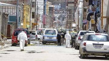 Surge denuncia en caso de explosiones