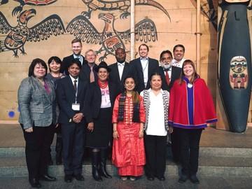ONU: Foro observa falta de consulta a indígenas