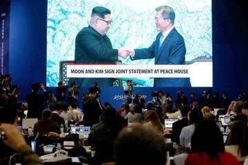Desnuclearización colma los medios norcoreanos