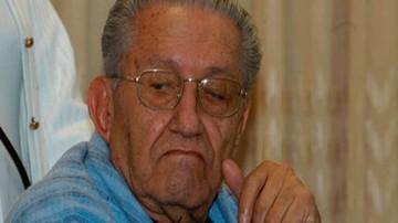 Muere el ex dictador Luis García Meza