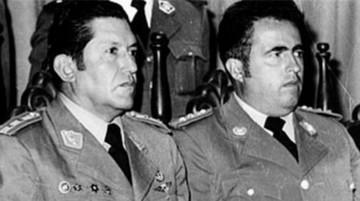 """Víctimas de las dictaduras lamentan que García Meza muera en la """"impunidad"""""""