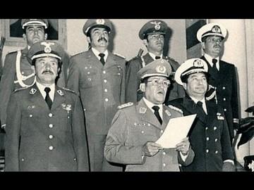 ¿Cómo fue el golpe de Estado que efectuó García Meza?