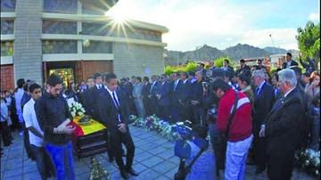 Hijos de García Meza son procesados por ganancias