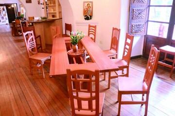 Inauguran hoy expo-venta de artesanos Don Bosco