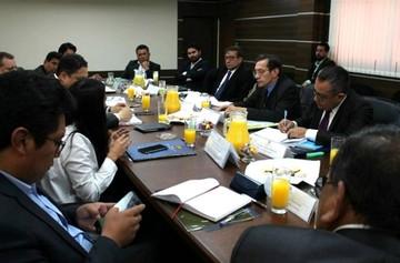 Comisión da luz verde a creación de salas constitucionales en el país